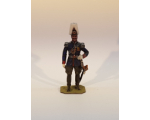 P007 Prussian Officer - Painted