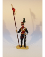 P009 5th Royal Irish Lancer- Painted