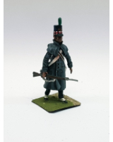P014 Highland Light Infantry 1815 - Painted