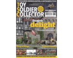 Toy Soldier Collector Magazine Issue 97 - Danish delight - We chat to Toy Soldier of Scandinavia