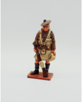 Del Prado 215 Private London Scottish Regt. UK-1917 Painted