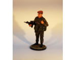 ToL 146 - Private Musketry order Royal Regiment of Fusiliers c.1990 90mm Painted in matt