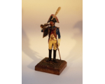 ToL 149 - Trumpeter The French Army Napoleonic War 90mm Painted in matt