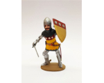 Thomas Baron Camoys - 75mm Tradition Foot Knight