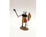 John Montagu Earl of Salisbury - 75mm Tradition Foot Knight