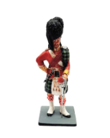 ToL 472 – Officer Highland Regiment – Size 120mm Painted in Matt