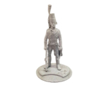 Series 77 - 2-2 Trooper French Hussars 1794-1815 - Unpainted