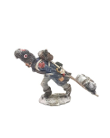AC05N Grenadier Garde with Travois Painted