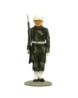 AL54 13 T.S. Private Guard in Battle Dress Kit