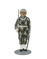 AL54 24 T.S. Officer Palace Guard M90 Kit