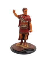 Series 77 - 158 Officer of the Roman Empire 100 A.D. - Painted in Matt