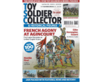 Toy Soldier Collector Magazine Issue 99 - French Agony at Agincourt
