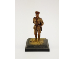 ToL 487 - British Officer Painted on plastic base