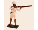 1105-7 Toy Soldier Mutineer Standing Firing Kit