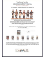Toy Soldier Catalogue 2015-10