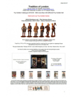 Toy Soldier Catalogue 2016-09