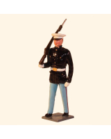 022-2 Toy Soldier Marine Kit