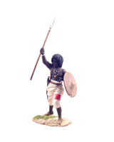 27016 - Mahdist Waving Spear No.1 - WBritain William Britain