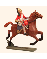 E 096 British Heavy Dragoon 30mm Willie Mounted Kit