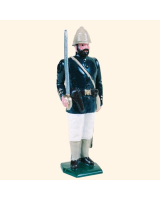 042 1 Toy Soldier Officer Kit