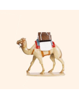 0058 06 Toy Soldier Pack Camel with ammunition Kit