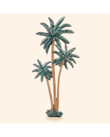 0058 08 Toy Soldier Palm Trees Kit