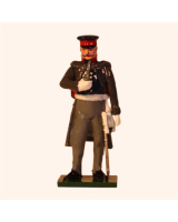 775 Toy Soldier Set Gebhard Leberecht von Blücher on Foot Painted
