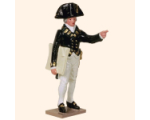 750 3 Toy Soldier Captain Kit