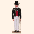750 8 Toy Soldier Boatswain's Mate Kit