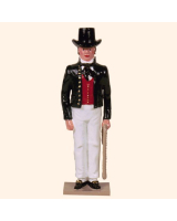 0750 8 Toy Soldier Boatswain's Mate Kit