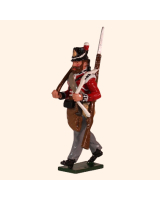 0764 5 Toy Soldier Pioneer Kit
