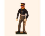 777 1 Toy Soldier Officer Prussian Infantry Napoleonic War Kit