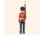083 3 Toy Soldier Private marching Kit