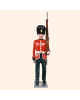 0083 3 Toy Soldier Private marching Kit