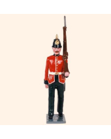 0086 3 Toy Soldier Private marching Kit
