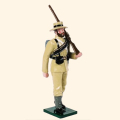092 2 Toy Soldier Seaman bearded Kit