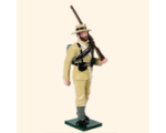 092 2 Toy Soldier Seaman bearded The Boer War 1899 Kit