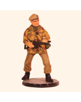 AC80 09 Trooper 21st S.A.S. Artists Rifles 1957 Kit