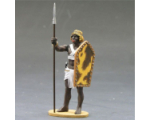 AE028 Nubian Slave Guard King and Country