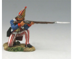 BR065 Kneeling Firing Soldier King and Country