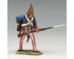 BR067 Standing loading Soldier King and Country