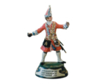 No.01 - Grenadier of the First Regiment of Foot Guards 1735 Painted