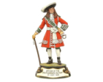 No.10 - Officer of the Queen Dowagers Regiment of Foot � 1686 Kit/ Unpainted