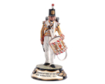 No.17 Drummer 57th Regiment of Foot West Middlesex 1811 Kit/ Unpainted