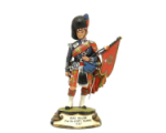 No.78 - Drum Major The 6th 1st Warwickshire Regt. of Foot c. 1806-1915 Kit/ Unpainted