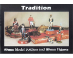 90mm/ 110mm Model Soldier Catalogue