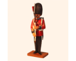 Del Prado 024 Colour Sergeant Coldstram Guards 1914 Painted