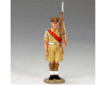 EA38 Coldstream Guards Sergeant King and Country