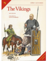 Osprey Publishing Elite Series 03 The Vikings