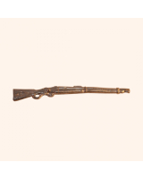 No.014 Rifle - Martini-Henry Rifle British Army - Kit, unpainted Scale 1:32/ 54mm